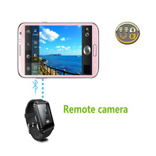 Bluetooth U8 Smart Wrist Watch for Android Phones