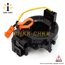 Car spiral cable sub-assy Fits For Toyota hilux 2005-2013 2006 2007 2008 2009 2010 2011 2012 84306-0H010
