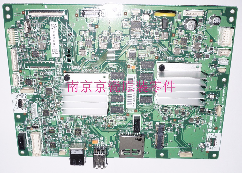 New Original Kyocera 302L794090 PWB MAIN ASSY for:TA2552ci 3252ci new original kyocera pwb assy main for p2035d