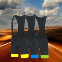 Latest High Quality Bib Shorts Classic Race Bicycle Bottom Ropa Ciclismo Bike Pants 9D Gel Pad