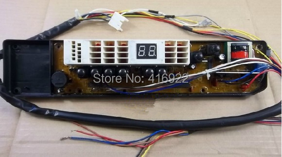 Free shipping 100% tested for Computer board KPB578G XQB60-568B washing machine board motherboard fully-automatic on sale sholly fisch super friends vol 3 head of the class