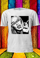 Gildan No Basic B TCHES Smoking Instagram T Shirt 1706 Men T Shirt