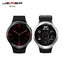 Smart Watch Jersa X3plus Android SIM card Sport Fashion 3G WIFi GPS Heart Rating Bluetooth Google 1GB/8GB Waterproof Wholesale