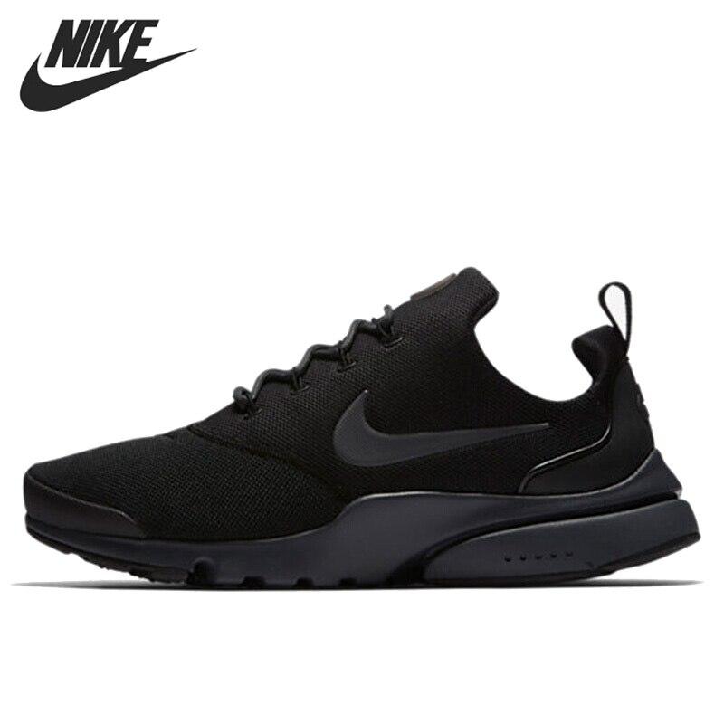 D'origine nouveauté NIKE PRESTO FLY Hommes de chaussures de course Sneakers