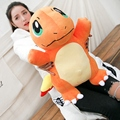 Pokemon Charmander Cartoon plush toy direct deal High quality and low price 50cm