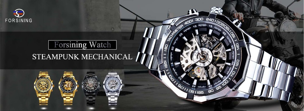 Forsining watches S101