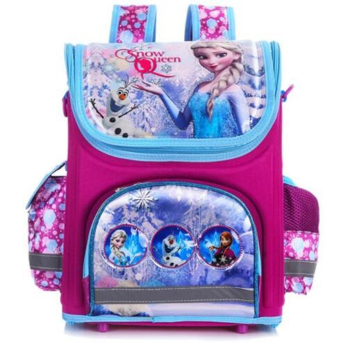 Высокое качество Детские ортопедические ранцы для девочек Monster high Принцесса Рюкзак Дети Водонепроницаемый рюкзак mochila infantil