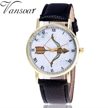 Hot Supper Fun High Quality relogio masculino Watch Pattern Color Male And Female Strap Wrist Watch feb27