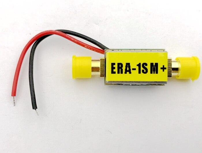 ЭРА-1 РЧ усилитель малошумный усилитель LNA Широкополосный 10 м-8 ГГц усиление 12 дБ плоскость хорошая