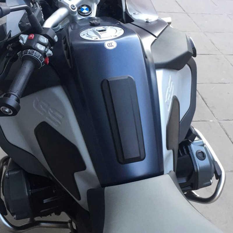 Aksesoris Motor untuk BMW R 1200 GS LC Side Tank Pad Cover Stiker untuk BMW R1200GS LC Adventure 2014 2015 2016 2017 2018