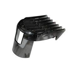 5pcs HAIR CLIPPER COMB FOR PHILIPS HAIR CLIPPER COMB SMALL 3-15MM  QC5510 QC5530 QC5550 QC5560 QC5570 QC5580
