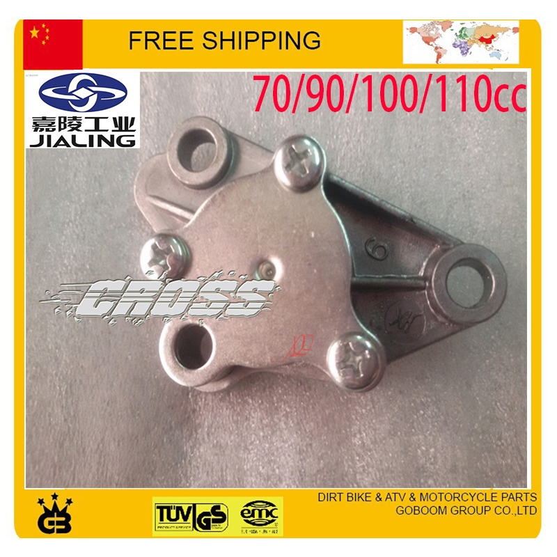 zongshen LONCIN <font><b>lifan</b></font> jialing horizontal <font><b>Engine</b></font> oil pump JH70 <font><b>70cc</b></font> 90cc 100cc 110cc motorcycle accessories free shipping image