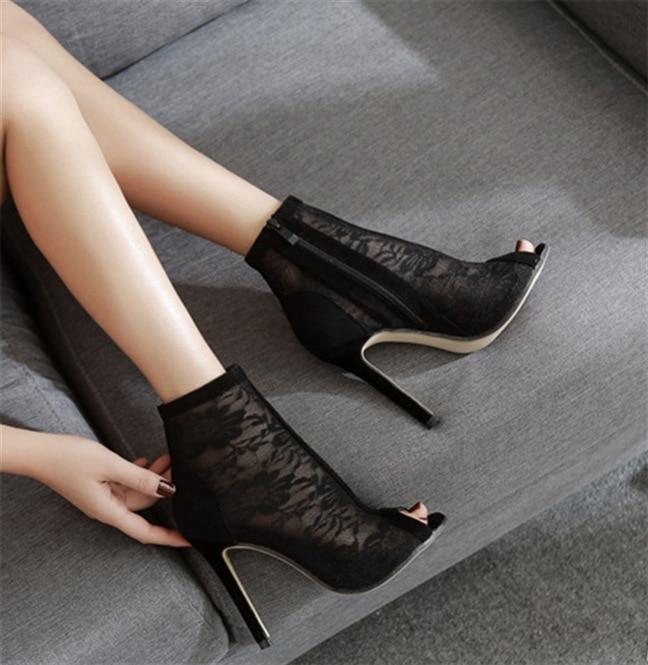 Zapatos Aliexpress Modelos Moda La Mujeres Primavera Nuevo De Mujer dsrtCxhQ