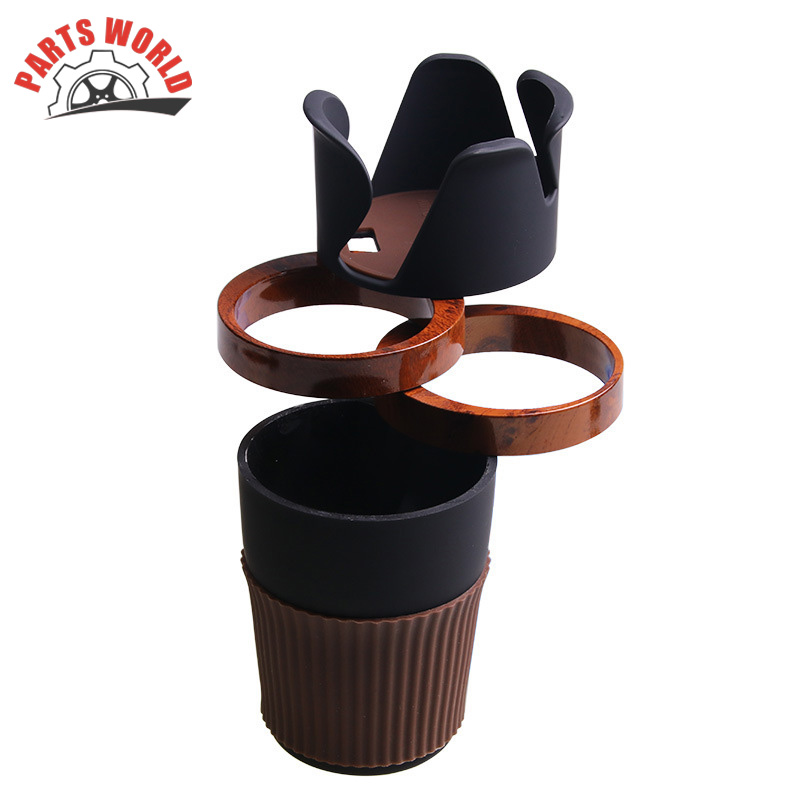 Multi-function magic cup holder In-car cup holder Car drink holder car phone holder