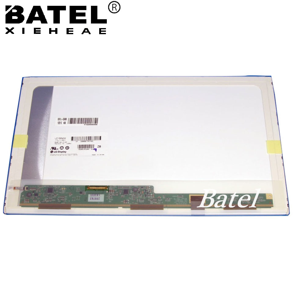 LP156WH2 TL AA TLAA 18003819 PN Glossy 1366 768 15 6 HD 40Pin Laptop ScreenReplacement