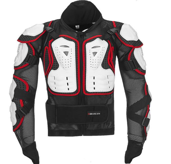 Racing anti wrestling anti wrestling wear protective armor helmet summer off road Motorcycle armor Clothing Riding