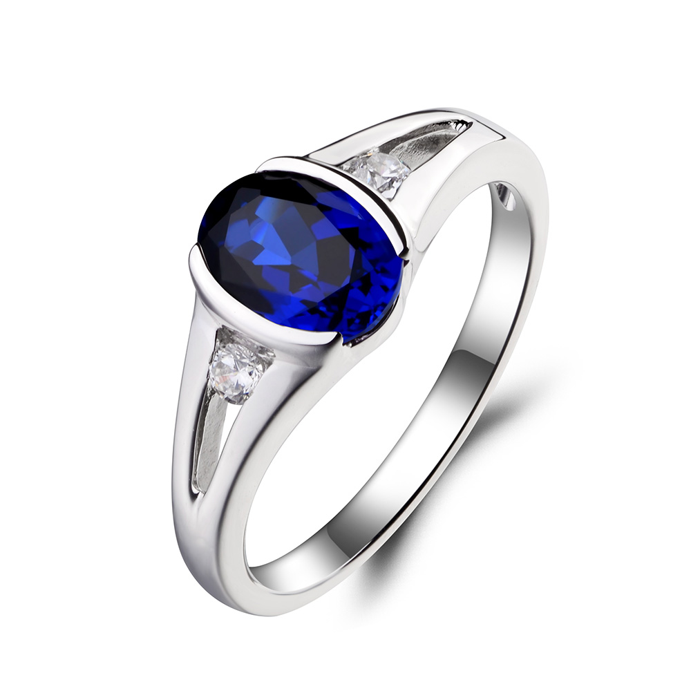 for context sapphire goldsmiths wedding september birthstone banner rings