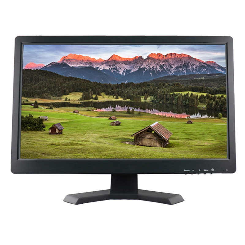 цены Hot sale ! 21.5 inch 16:9 LCD industrial screen monitor with VGA/USB/HDMI/AV/BNC Interface