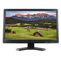 Hot Sale 21 5 Inch 16 10 LCD Industrial Screen Monitor With VGA USB HDMI AV