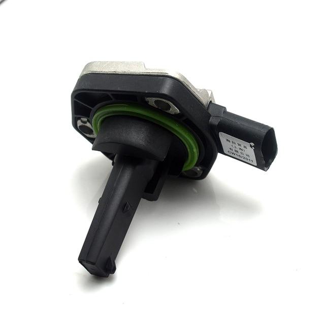 Sensor de nível do óleo do depósito para volkswagen vw passat b5 bora golf jetta mk4 audi a6 c5 a4 b6/b7 allroad quattro a8 1j0 907 660 b/a