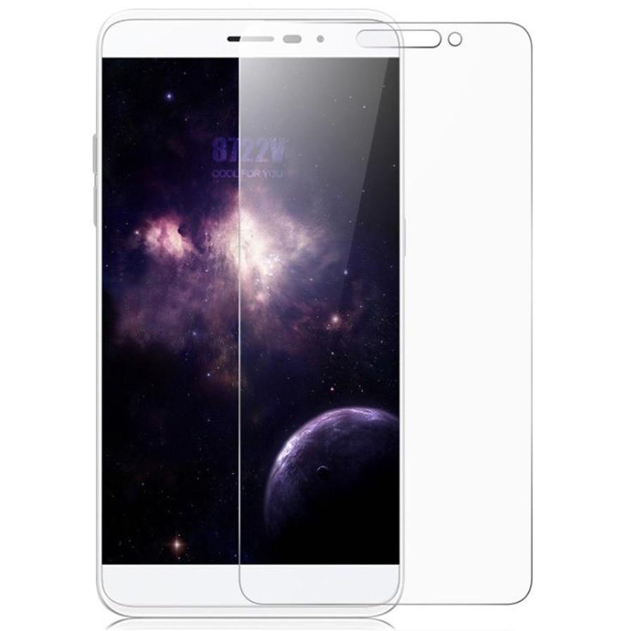 Ультратонкое закаленное стекло 0,3 мм для Coolpad Порто S E570, 1 шт., защитная пленка для экрана 5,0 дюйма