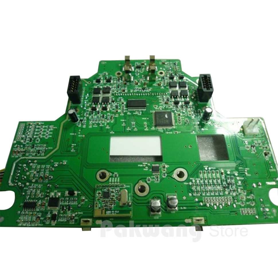 цена на Original A325 Main board 1 pc, A325 Robot Vacuum Cleaner Mother board Supply from facotry (after sales service product)