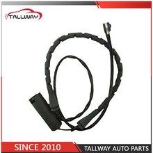Передний износ тормозных колодок Сенсор 34351181338 34351181337 для BMW E36 316I, 318I, 320I, Z3 E36