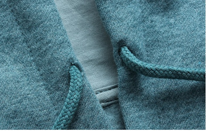 Nansha Men Gyms Hoodies Gyms Fitness Bodybuilding Sweatshirt Crossfit Pullover Sportswear Male Workout Hooded Jacket Clothing #4