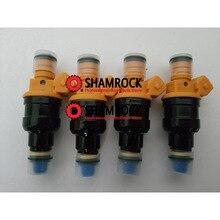 Original Fuel Injectors nozzle OEM 0280150714 fit for BBMW 1986-1993 535i 735i 735iL 635C 635i 3.5L hight quality 4pcs