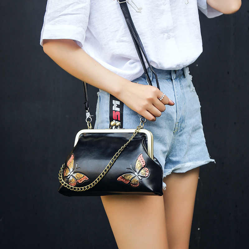 Винтажные сумки для женщин классический универсальный PU Кожаный ремешок сумка-мешок, сумка через плечо портмоне сумка через плечо вечерние сумки бесплатная доставка