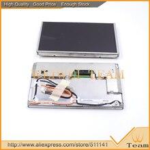 Дешевые Оригинальный 6,5 дюймов LQ065T9BR54U LQ065T9BR54 ЖК-дисплей Экран Дисплей Панель MK4 MK3 E53 E38 E39 X3 X5 автомобиля gps навигации Системы для bmw
