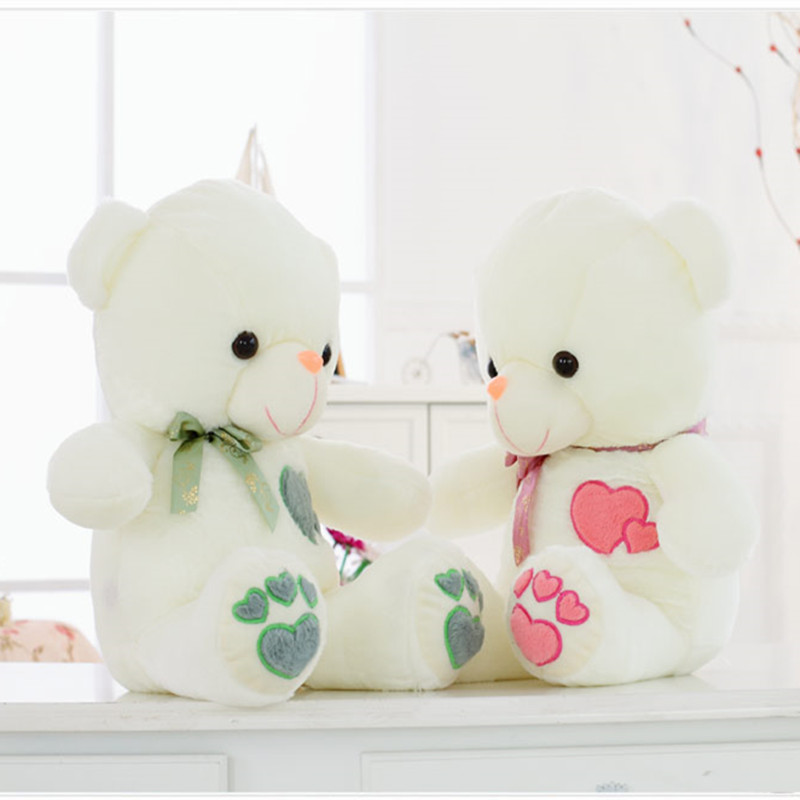 ③90 cm amor lindo oso de peluche de juguete oso de peluche relleno ...