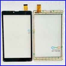 """Envío libre pantalla táctil de 8 """"pulgadas, 100% Nuevo para DIGMA OPTIMA 8006 S 3G TS8090PG panel táctil, Tablet PC de panel táctil digitalizador"""
