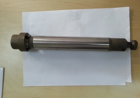 Airless sprayer Tool piston rod 287832 Max plunger Rod for GH833 cnc machining plunger piston pin part