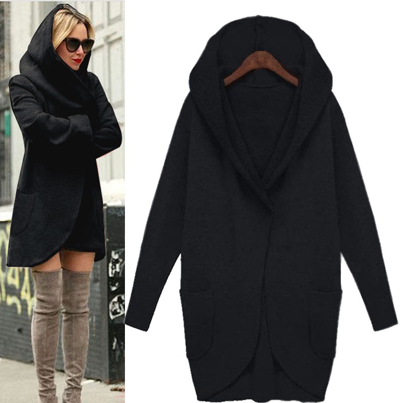 Long Wool Coats for Women Promotion-Shop for Promotional Long Wool ...