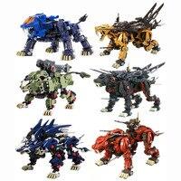 Gundam Assembled model 1/72 BT ZOIDS ORIGINAL ZERO/FUZORS/Genesis ZOIDS New Century Slash Zero Action Figure Toys new Year Gift