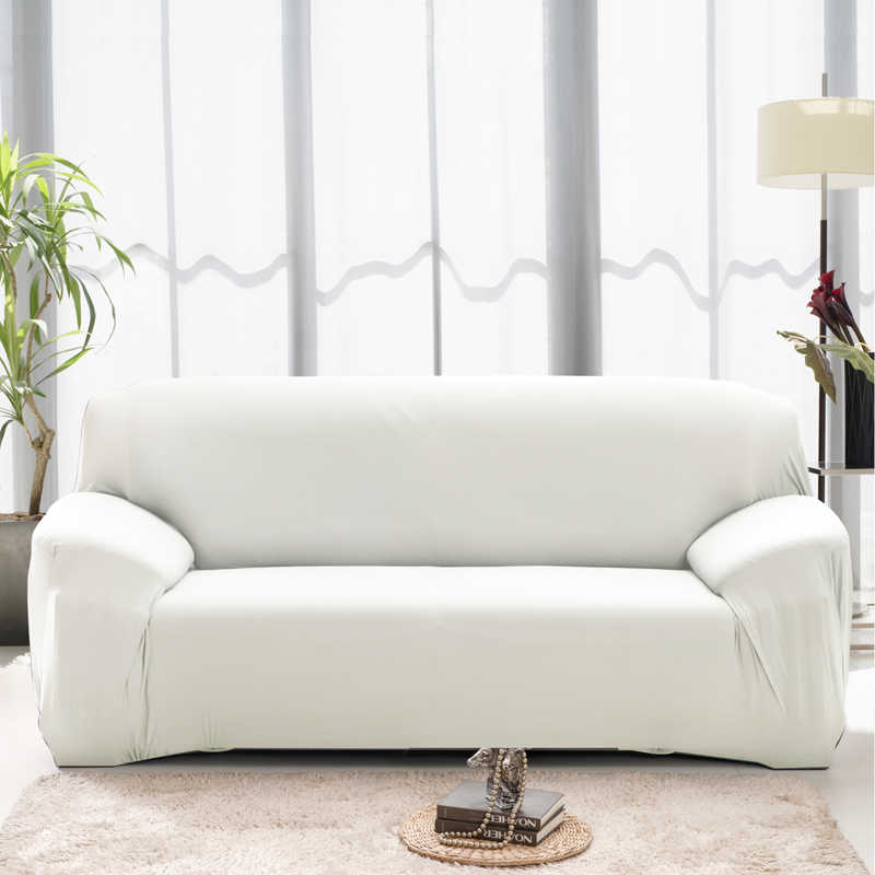 L Shaped Sofa Covers Spandex For Living