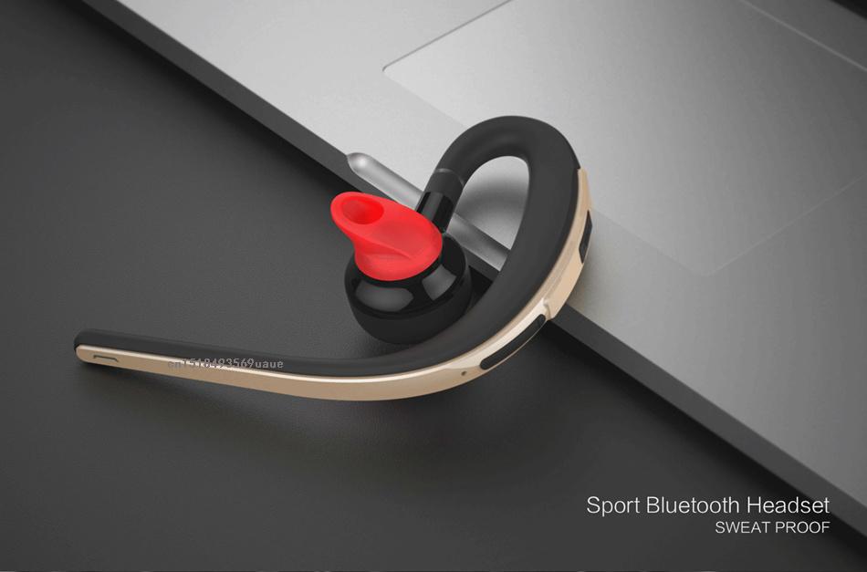 Kablosuz çok Bluetooth kulaklıkları 13