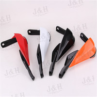 Xmotos Apollo KTM Motorcycle Motorcross Dirt Bike ATV Handlebar Handguards Hand Guards Fit SX EXC SXF