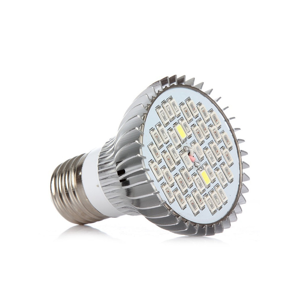 Led 30w 50w 80w Full Spectrum Plant Growth Bulb E27 Houseplant Growing Flower Nursery Vegetables Greenhouse Tent In Grow Lights From