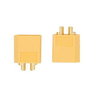 Image 5 - 1000 짝/몫 xt60 배터리 커넥터 bullet 커넥터 rc lipo 배터리 커넥터 용 male female 커넥터 20% off