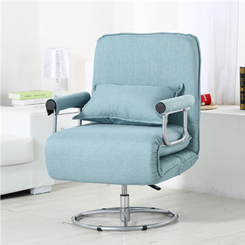 Multifunction Office Chair Nap Folding Chaise Lounge Living Room Furniture  Modern Lazy Lounger Chair For Bedroom Sleep Lounge In Chaise Lounge From ...