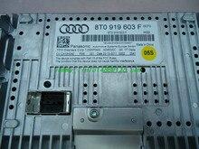 Free New Matsushita TFT display 8T0919603F 8T0 919 603F 8T0919603E MINI display screen for A4L A5 Q5 Navigation Display screen
