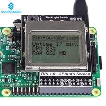 Cheaper Mini LCD PCD8544 Based Shield 5110 84*48 with Backlight for Raspberry Pi Model B/B+ 2 Model B & 3 Model B