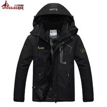Vêtements de pêche AliExpress veste chaude