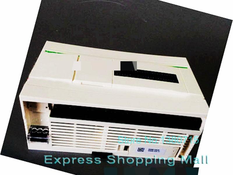 NEW TWDLCDA16DRF PLC CPU 24VDC 9DI 7DI Relay new plc k3p 07as k200s cpu module
