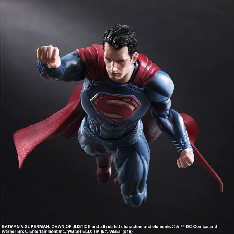 Boneco Superman