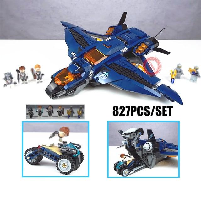 lego marvel superheroes 2 vehicles 1