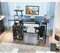 Top selling computer desk/ writing desk/desk table free ship to Russia