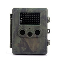 New HT-002A HD Digital IR Trail Camera 2.5″ LCD 12 Mega Pixels Wildlife Hunting